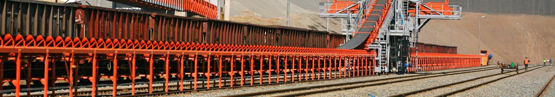 Logistyka górnicza