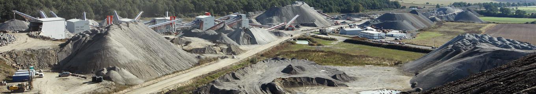 O górnictwie skalnym